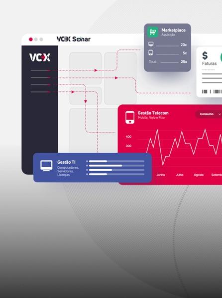 Capa VC-X Solutions